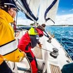 Navegar a vela para melhorar os resultados empresariais
