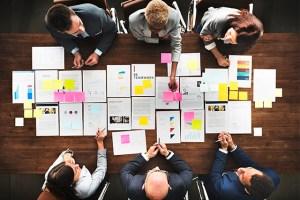 Bom planejamento do projeto é fundamental para o sucesso
