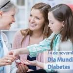 14 de novembro, Dia Mundial da Diabetes