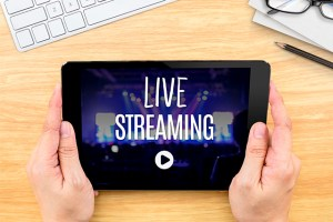 Live Streaming tende a se tornar um canal de marketing