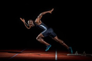 O que é necessário para ser um atleta de alto rendimento?