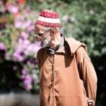 OMS reconoce a España como país amigable con las personas mayores