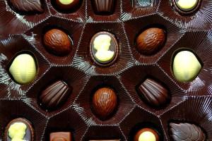chocolate funiber