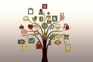 redes sociales funiber