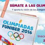 Inscripciones abiertas para las Olimpiadas FUNIBER