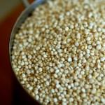La Quinoa y sus múltiples beneficios