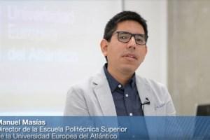 Manuel Masias FUNIBER
