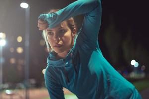 deporte nocturno puede causar lesiones