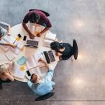 Responsabilidades del liderazgo formativo