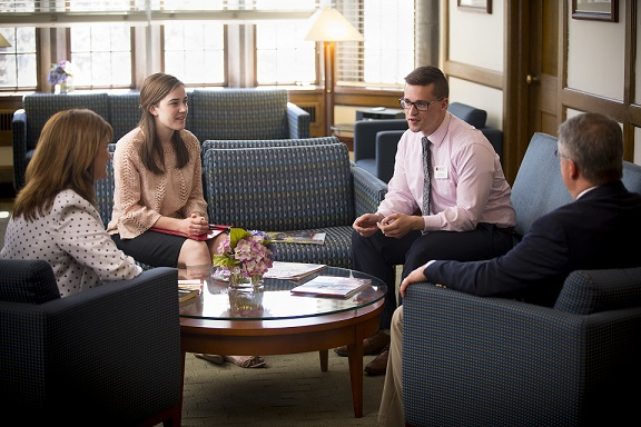 Mastering the Admissions Interview: Counselors' Tips