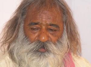 Paramhans-Most-Revered-Adgadanand-Gurudev-Jee!
