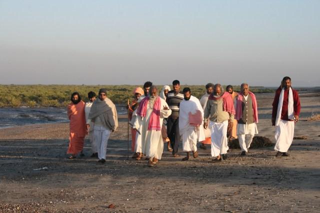 """Most Revered Swami Adgadanand Paramhans Gurudev Jee"""