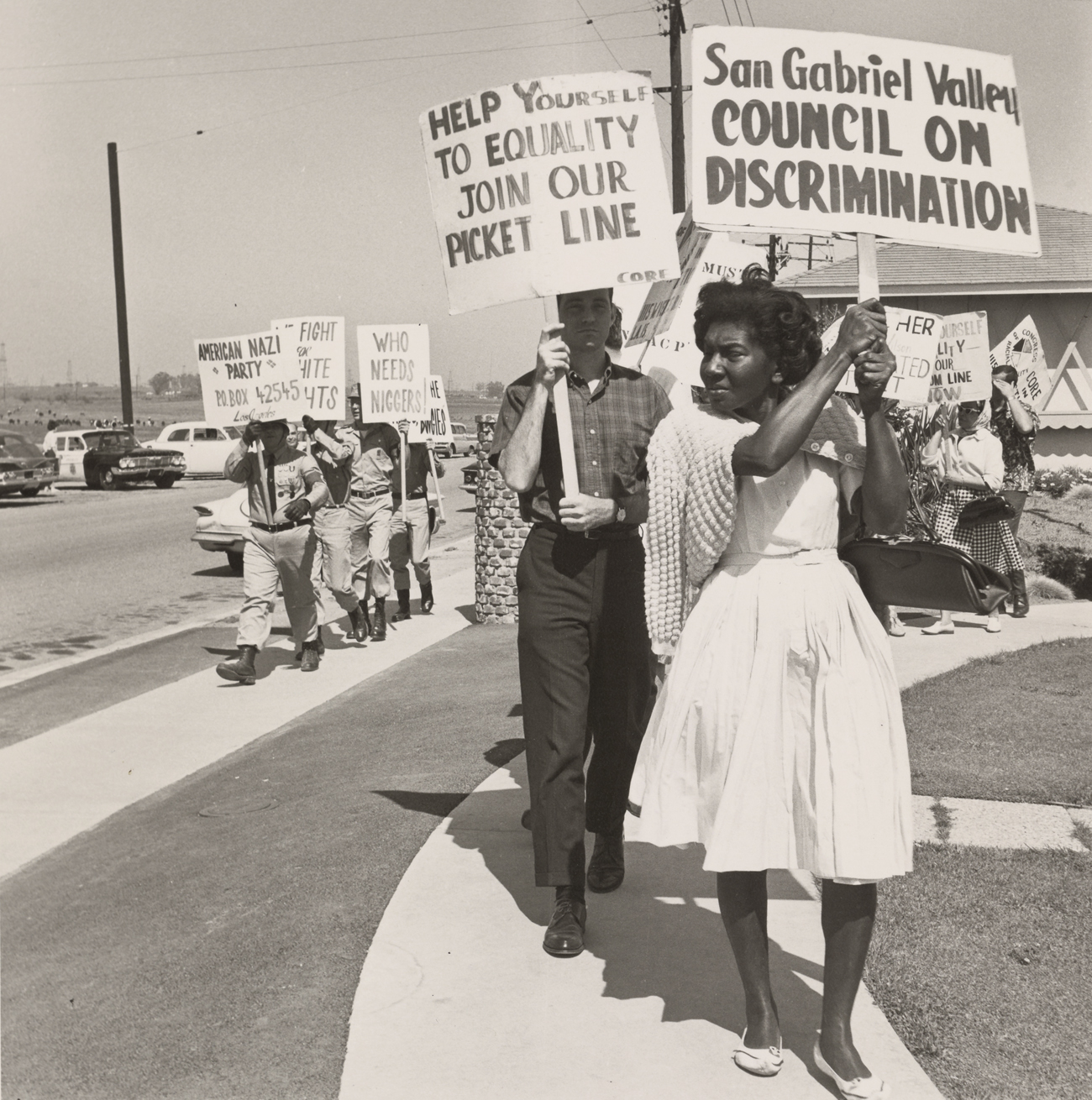 An Activist S View Of The Civil Rights Movement