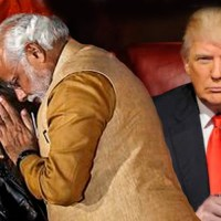 Trump, Modi and their Religious Right