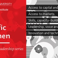 Asia Pacific Women   Thought Leadership Series