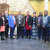 Achieving strong COP26 outcomes on climate finance for the Pacific through climate diplomacy
