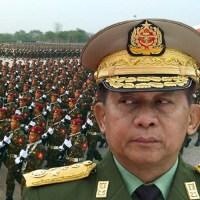 Myanmar's military mindset