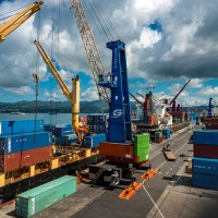 One region, one family, one report: Activating trade and investment between Australia and the Pacific islands region