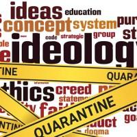 Quarantining ideology
