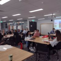 Embedding the 21st-century enterprising skills in the classrooms