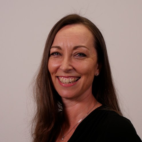 Louise Maddock, Snr Consultant, Learning & Teaching. Teaching & Curriculum Transformation, Learning Futures