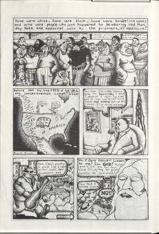 J. Ogre / Conspiracy Capers