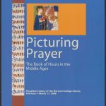 Picturing Prayer cover