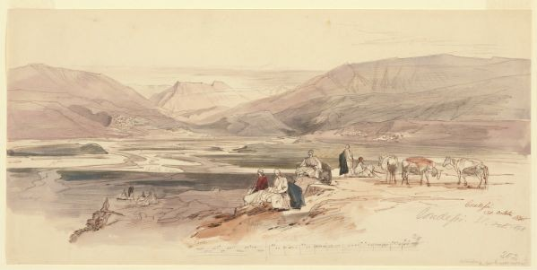 Kudhes, 31 October 1848 Houghton Library, MS Typ 55.26 (632)