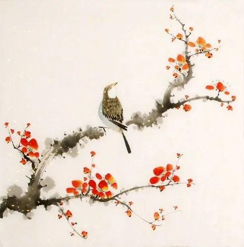 chnese nightingale