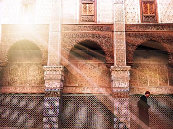 maroclightzellij