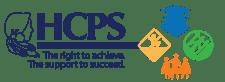 HCPS Logo 4 Corners