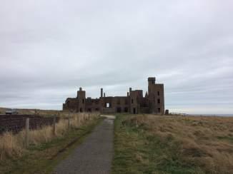 New Slain's Castle!