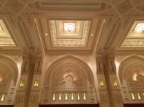 Stunning Ceiling