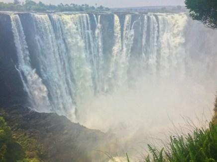 The Falls!