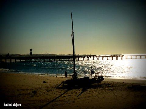 Playas Iracema Fortaleza