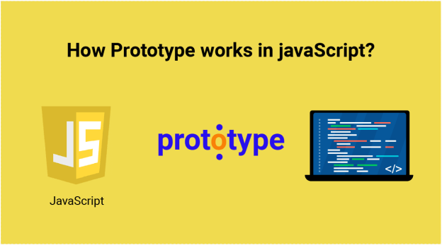 How prototype works in java script