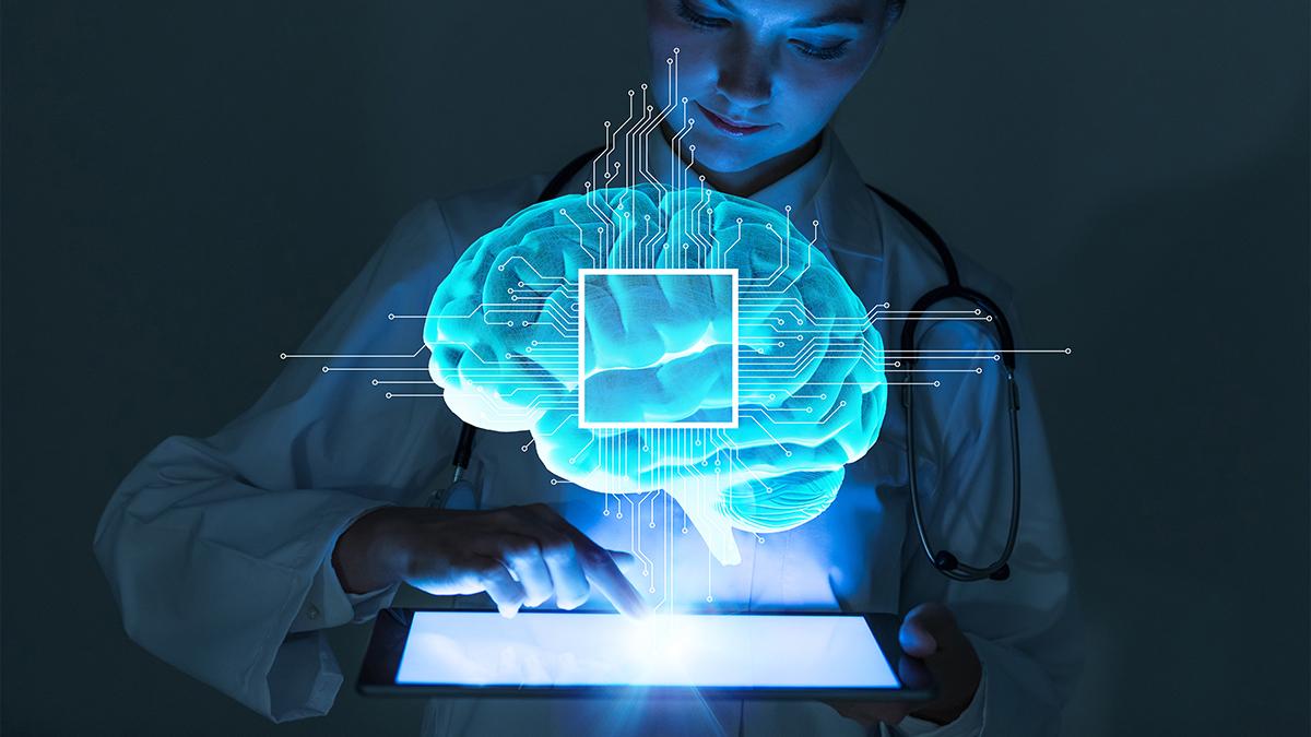 Memprediksi Alzheimer menggunakan AI