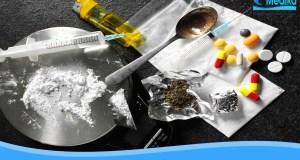 Ciri Pengguna Narkoba