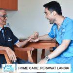 Begini Cara Menjadi Perawat Caregiver Home Care Yang Terampil