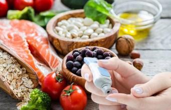 Menu makanan untuk penderita diabetes