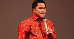 Erick Thohir Ingin Perbanyak Tenaga Kerja Perawat Indonesia di Jepang