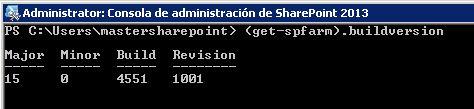 UpdateSharePointSP10000009