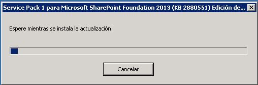 UpdateSharepoint2013000sp10005