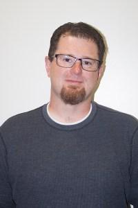 Staff Reporter, Shawn Simpson