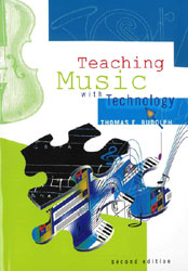 Teaching Music with Technology