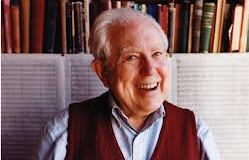 Elliott Carter