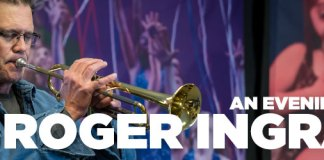 An Evening with Roger Ingram