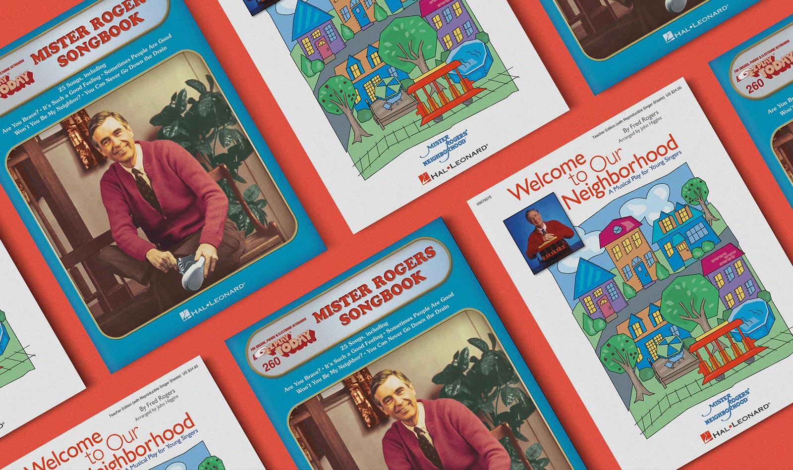 How Mister Rogers Neighborhood Impacted Music Education Cued In