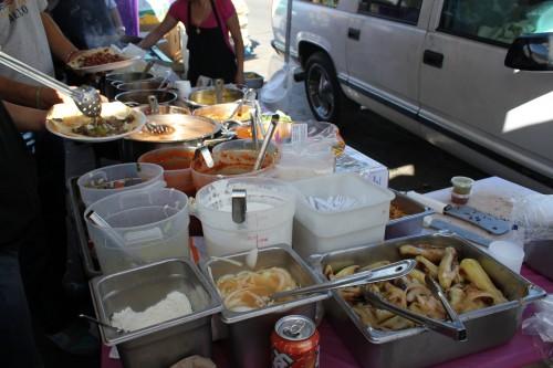 Good Food Downtown La