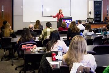 Texas State Senator Wendy Davis